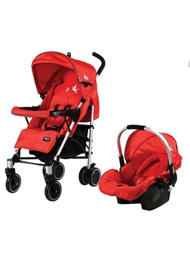 Sunny Baby 757 Jimmy Plus Travel Bebek Arabası -Sunny Baby